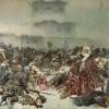 Иван Васильевич III: вал присоединений, переход внутренней экспансии во внешнюю (1462-1505)